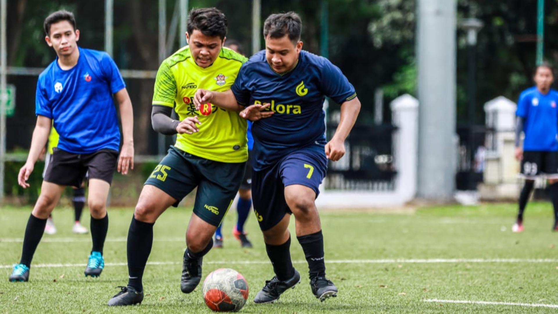 Gelora Football Senayan