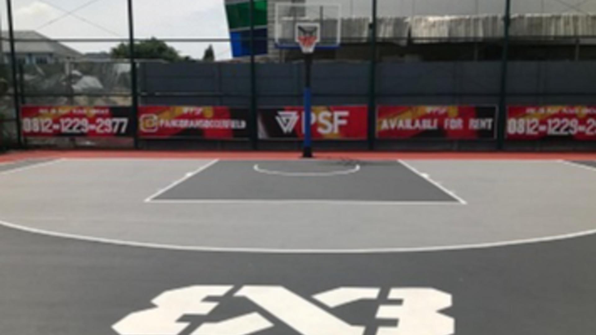 PSF Basketball