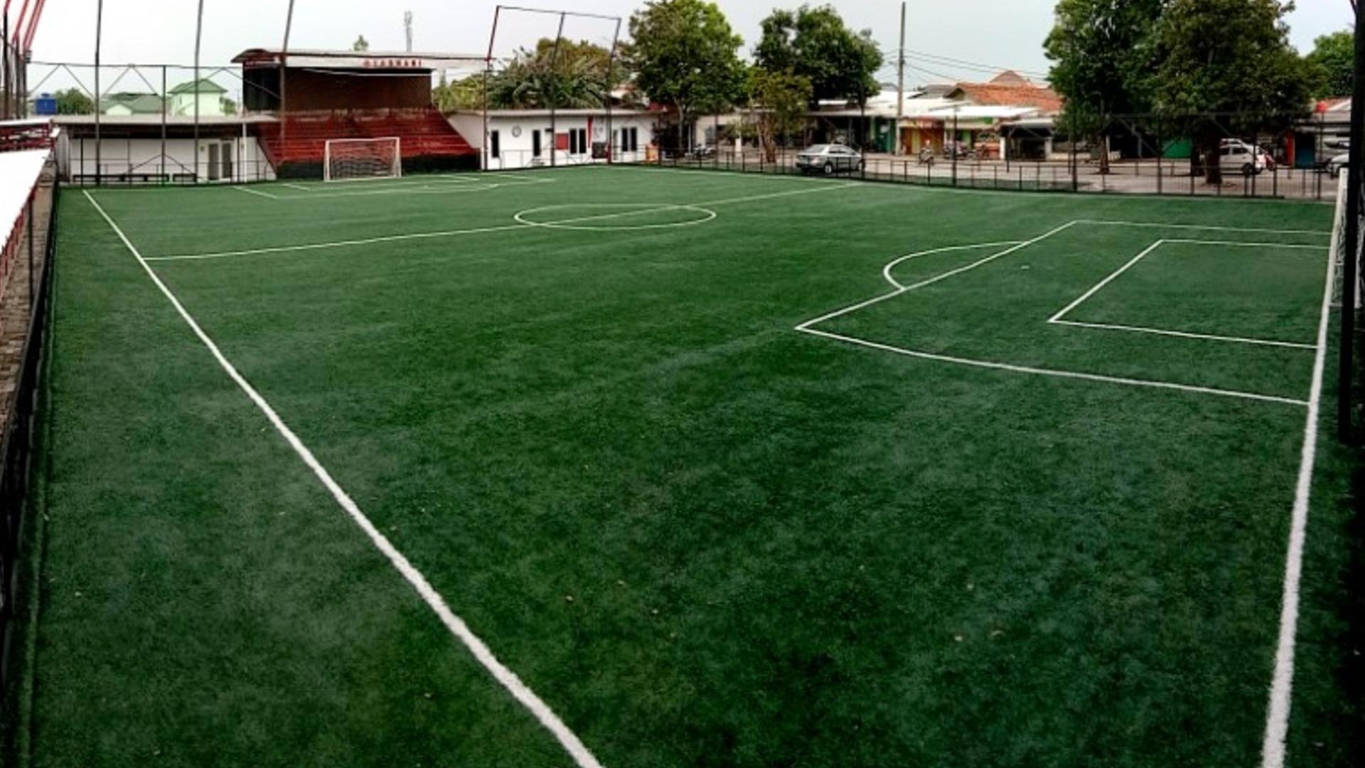 Sabnani Football
