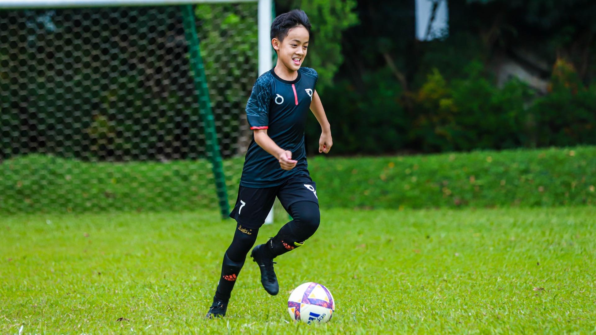 Fundamental Football Training