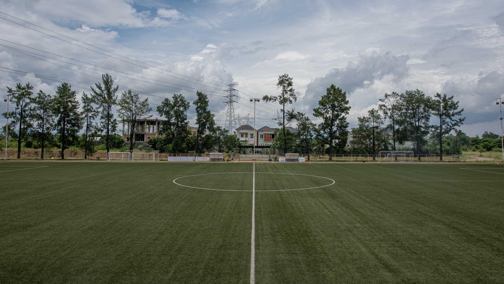 Lapangan Sintetis