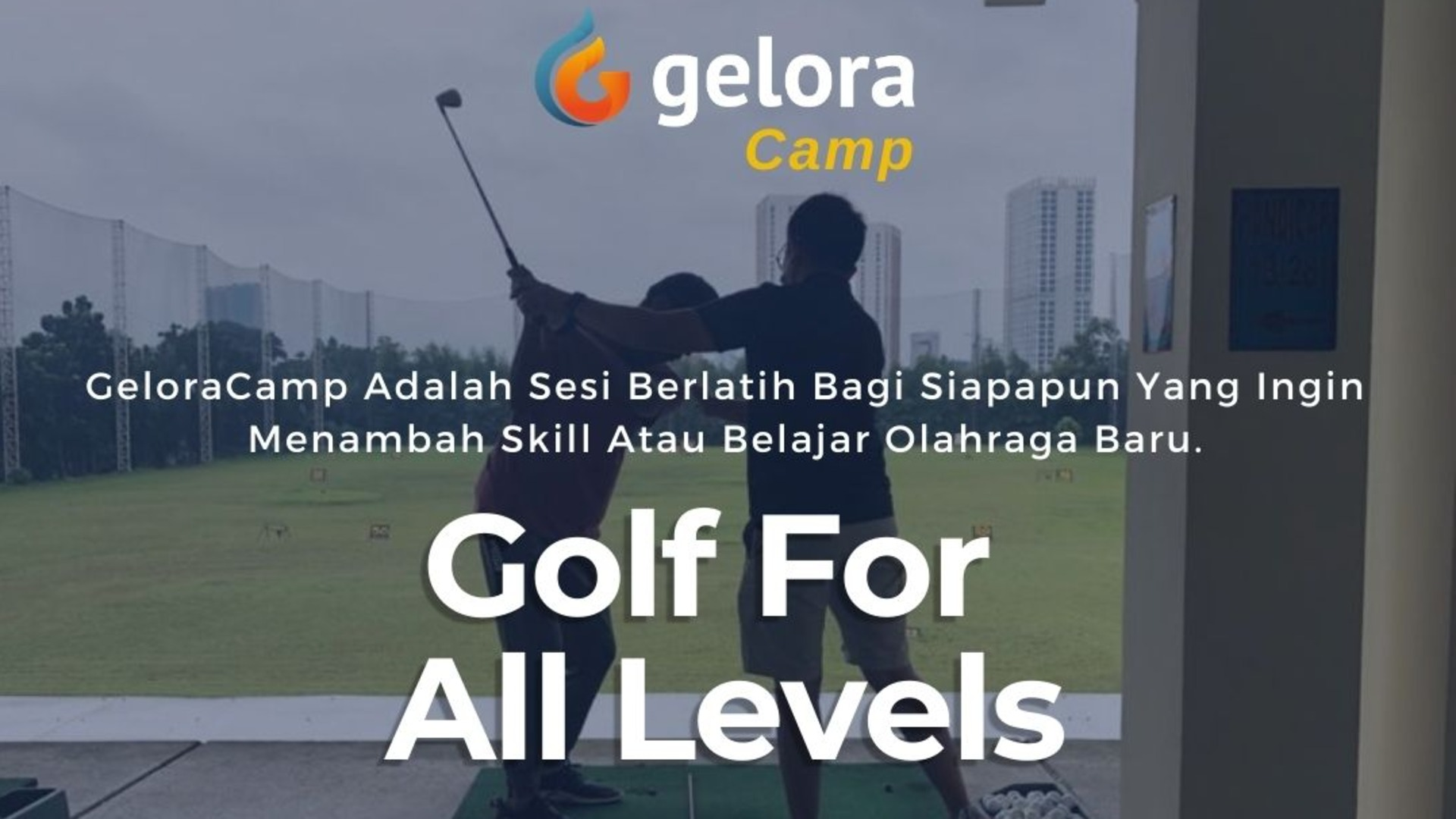 Golf For All Levels with NP Golf