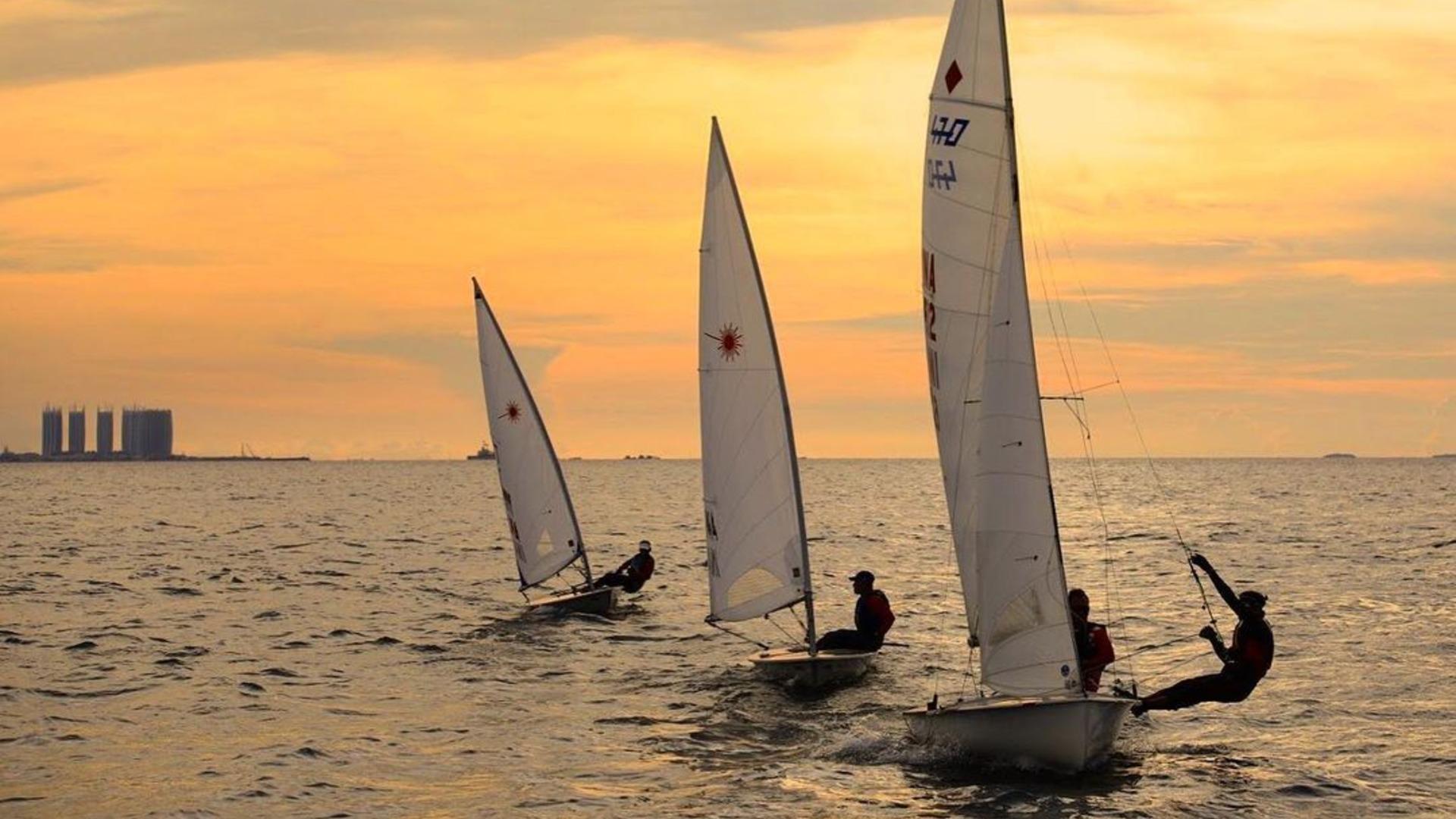 Jakarta Ancol Sailing Club