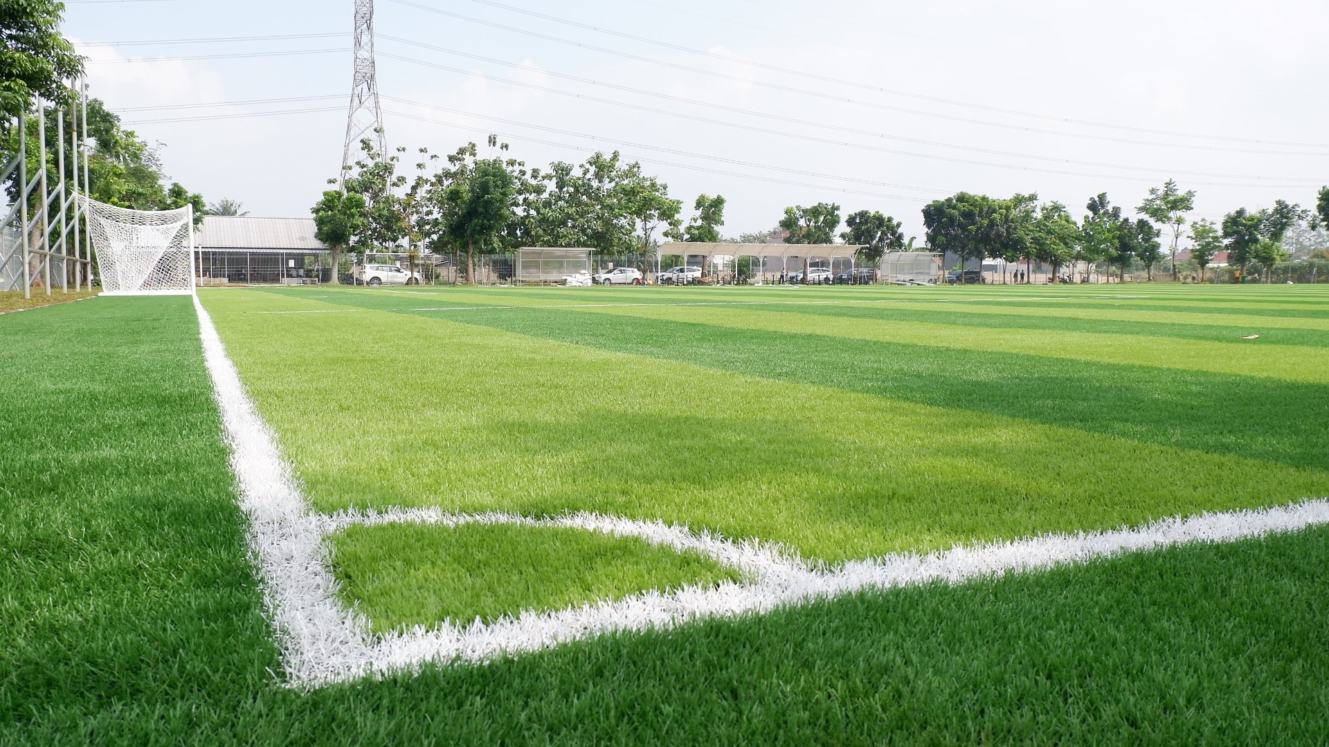 Stadion H. Abdul Malik
