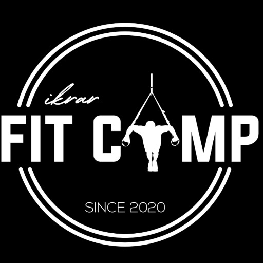 Ikrar Fit Camp Strength And Conditioning