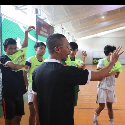 Alpasha Futsal