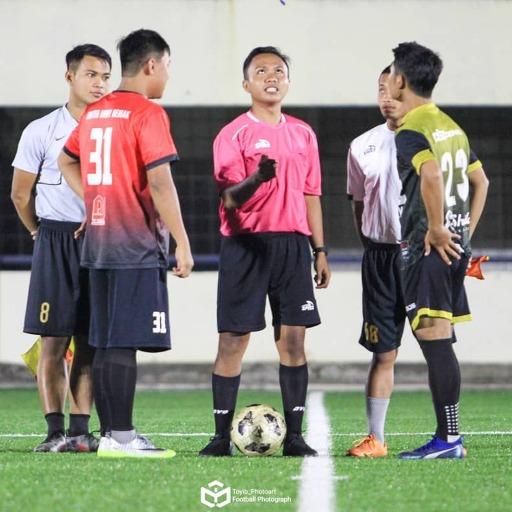 Fun game football