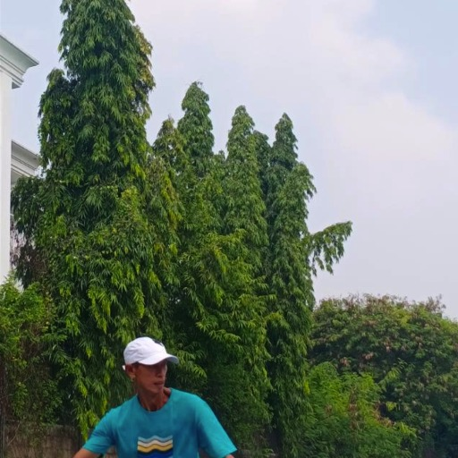 Coach Tenis Mugi RQ