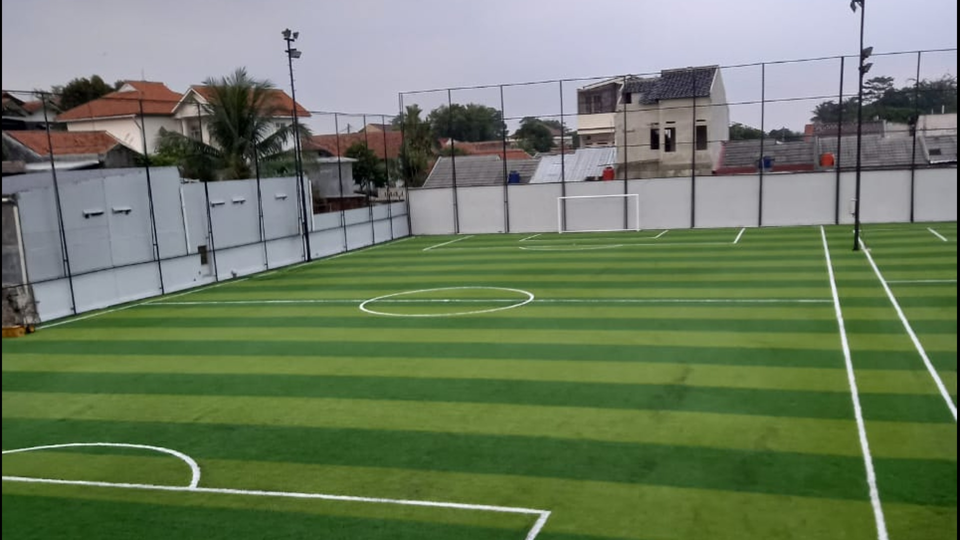 Mini Soccer Juara Sport Arena 1