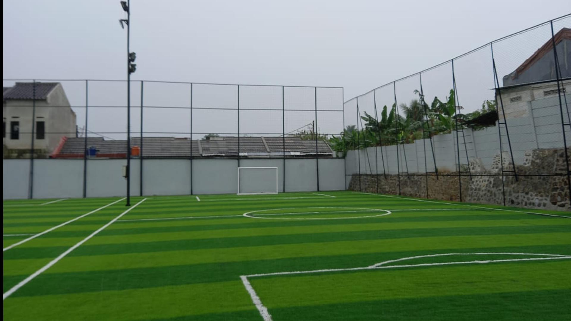 Futsal Juara Sport Arena 2