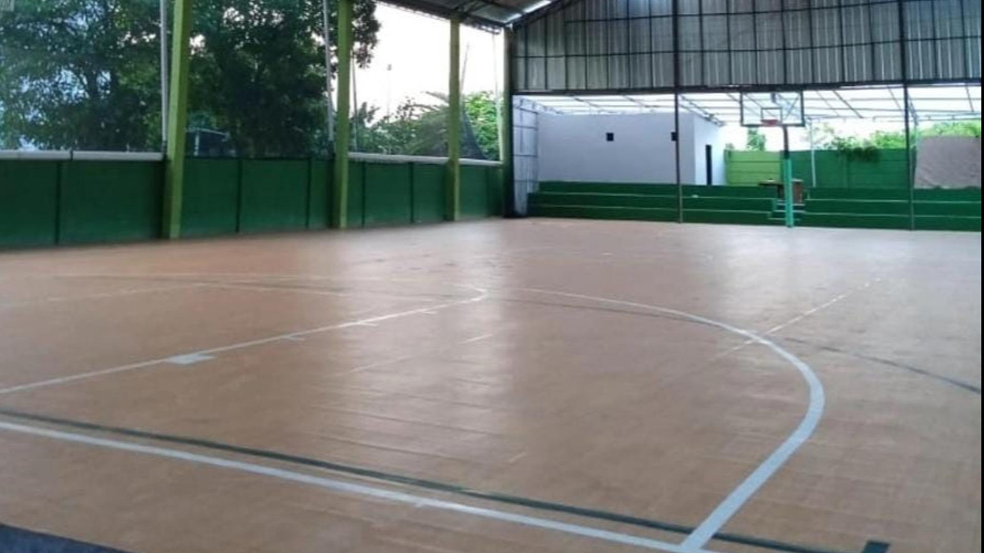 Lapangan Basket
